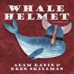 Whale Helmet