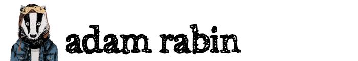 Adam Rabin | Elephants of Scotland | Mailbox